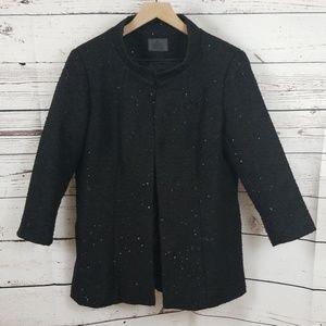 CHANEL | Employee Uniform Sequin Tweed Jacket